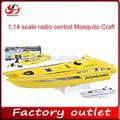 Produtos quentes para nova 2015 verão 1:14 escala de emulação de catamarã de dois hélice rc corridas de barco barco elétrico