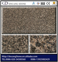 China granite large stepping stones
