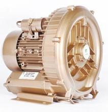 3HP Air Regenerative Blower for Plastic Auto Loaders