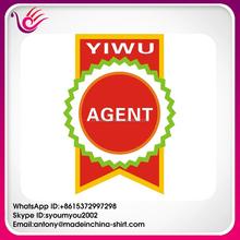 Yiwu agent Yiwu Futian market buying agent Yiwu Export Agent Since 2008