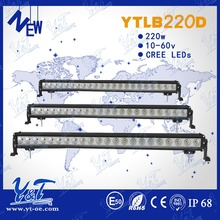 easy installationLED Light Bar Wiring Harness Kit220Woffroad straight led light bar auto parts for SUV41inchLED Light Bar Flood