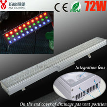 Outdoor led wall wash purple(CE&ROHS)