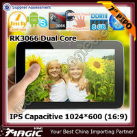 """7"""" brand android 4.1 dual core bluetooth 3g tablet pc"""