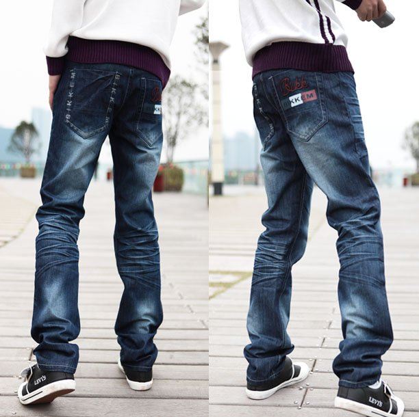 Fashion Mens Jeans | Bbg Clothing