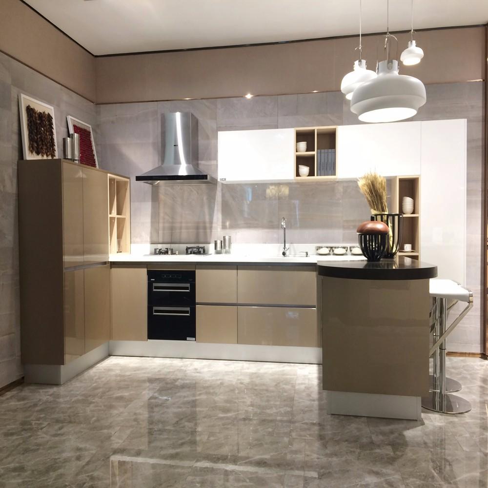 acrylic panel design modern style kitchen cabinet for sale buy kitchen cabinet for sale. Black Bedroom Furniture Sets. Home Design Ideas