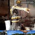N-w-y-964-robotic serpiente animal