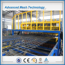 steel bar mesh welding machines for manufacturing construction mesh for sale