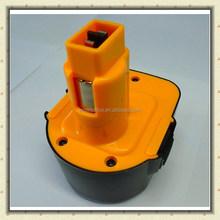 Ni-CD Ni-MH Power Tool Battery for Dewalt Cordless Drill 12V 52250-27 DC9071 DE9037 DE9071 DW9072 DE9075 DE9501 DW9071 DW9072