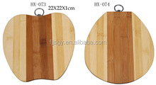 heart shaped bamboo cutting boards, bamboo serving chopping boards wholesale