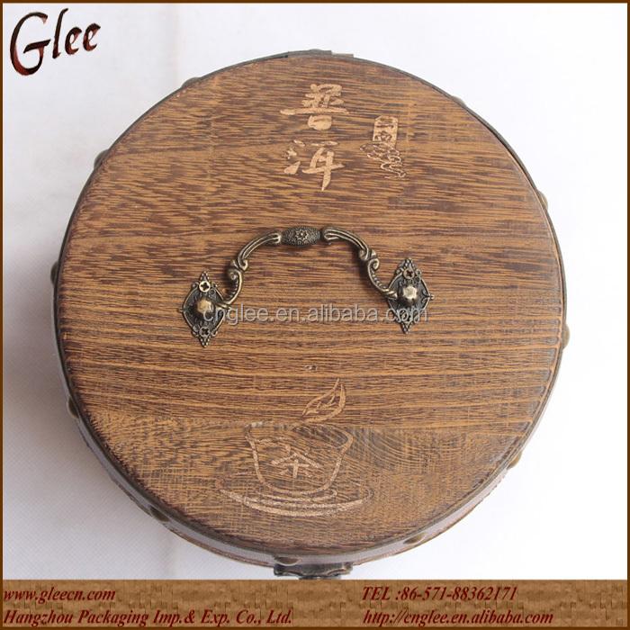 petit tonneau en bois d coration pour de stockage de th tambours seaux cuves id de produit. Black Bedroom Furniture Sets. Home Design Ideas