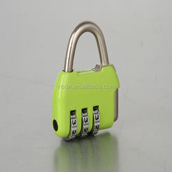 Cute Padlock Handbag Bag-Shape Travel Luggage Lock China Padlock