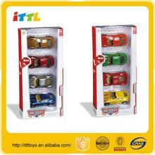 Artículo caliente de la aleación de juguete diecast modelo de coche mini coche de aleación de matel juguetes