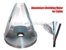 laminated aluminum foil for cable shielding