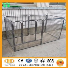 Made in China pet play pen,dog pen,pet exercise pen
