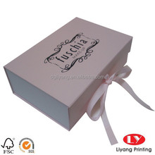 hot style folding paper box gift