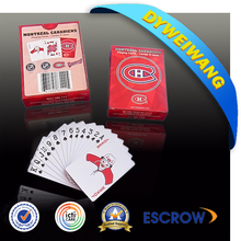 Brand new type buy wholesale playing cards made in China