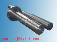 OEM forged ship propeller shaft long boat shaft china supplier