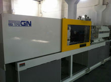 Toshiba IS170GN used injection moulding machine