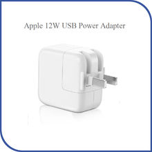 12W Mobile Phone USB Charger for iPhone iPad & iPod Touch Devices