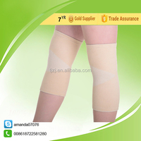 Health care product Bamboo charcoal knee support