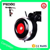 Custom Sound Bike Horn Electronic Key Ring Bell Wireless