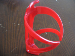 TianDe PC water bottle cage for bike/bicycle
