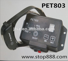 New Product Safety Easy Install Electric Dog Fences PET803