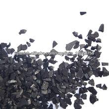 Basada en el carbón activado de Protección de precio del carbono
