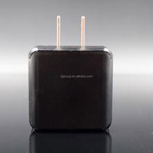 Phone charger US/EU plug 5V 2.1A Dual USB ports CB,ETL certificate