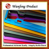 2015 new arrival motorcycle Metal car license plate frame universal license frame/License Plate Holder