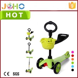 Toys Cheapest Child Scooter 3 wheel for sale