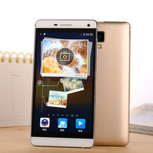 5inch MTK6582 dual sim dual standby 3G GPS wifi smart phone android4.4
