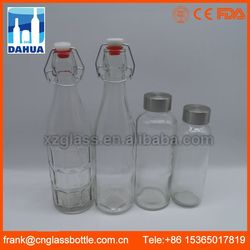 ISO certificated Advanced Germany machines water bottles sports