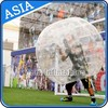 Solid Color Inflatable Bumper Ball,Bubble Soccer Ball For Water Park