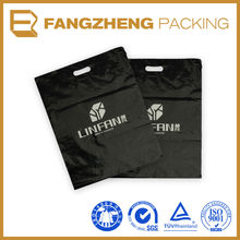 High Quality alibaba china fashion custom plastic bags wholesale