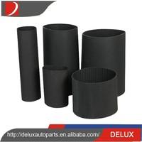 Gold supplier china stretch rubber belt