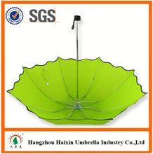 OEM/ODM Factory Wholesale Parasol Print Logo attractive dog print 3 fold umbrella