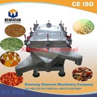 Dynamics design,remove impurities and grading machine,alibaba hot sale vibrating screen for corn