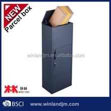Parcel Box Parcel Mailbox
