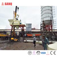 Buy batching plant 75m3/h HZS75 SANQGROUP