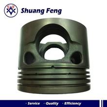 13211-2700 for Hino P11C cast iron diesel engine parts piston