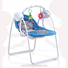 Baby Swing Chair and bed