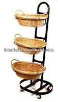 Basket Merchandiser