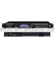 Professional Digital Audio Processor for Audio System