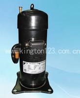 daikin compressor for air conditioner,r407c daikin compressor,daikin compressor spare parts JT125GBBV1L