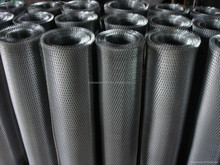 High quality Hexagonal Expanded Metal/ Expanded metal sheet /Diamond expanded mesh