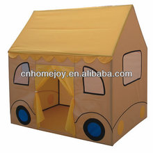 Hot selling kids play house, kids mini houses, animal kids pop up play tent