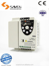 (agent required)economic compact size 0.75kW ISO90001 CE ac/dc 220v variable frequency inverter