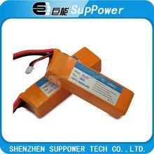 14.8V 11.1V 7.4V 18.5V 22.2V rc battery rechargeable propeller quadrocopter battery pack