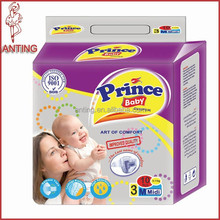 Top quality baby diaper, breathable baby diapers, newborn baby diaper